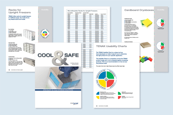 Cool and Safe brochure download