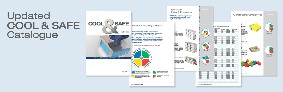 COOl & SAFE 2014/2015 IS NOW READY